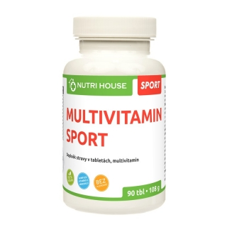 Multivitamin Sport 90 tbl.